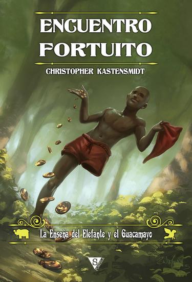 Encuentro fortuito - cover