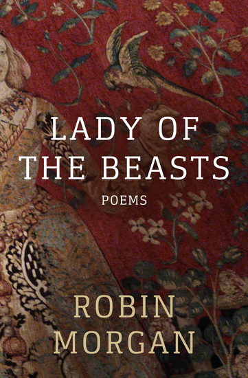 Lady of the Beasts - Poems - cover