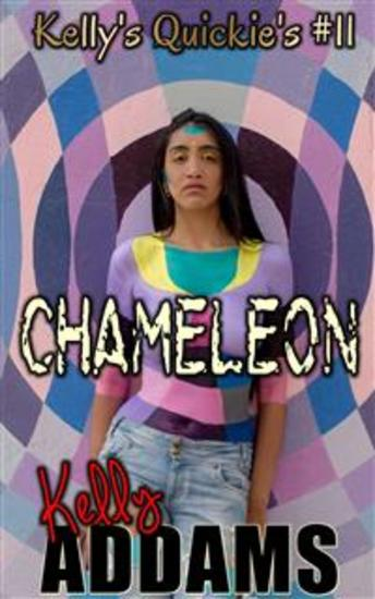 Chameleon - Kelly's Quickies #11 - cover
