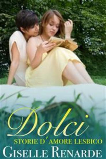 Dolci Storie D'amore Lesbico - cover