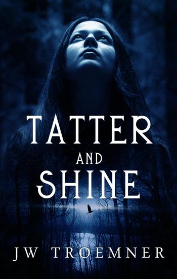 Tatter and Shine - cover
