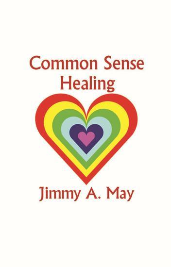 Common Sense Healing - cover