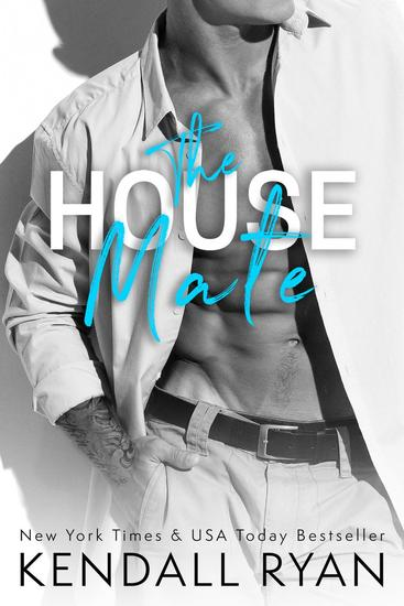 The House Mate - Roommates #3 - cover