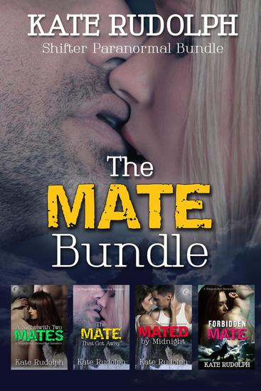 The Mate Bundle - cover