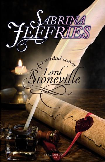 La verdad sobre Lord Stoneville - cover