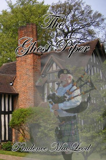 Ghost Piper - cover