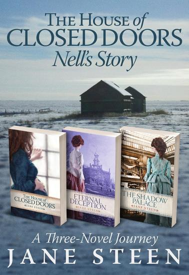 The House of Closed Doors Boxed Set: Nell's Story - cover