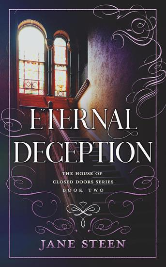 Eternal Deception - The House of Closed Doors #2 - cover
