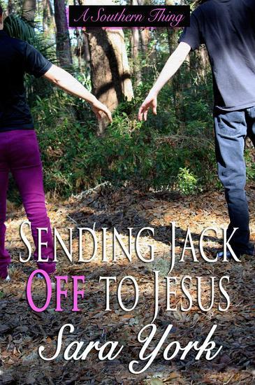 Sending Jack Off To Jesus - cover