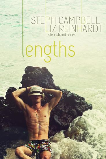 Lengths - Silver Strand #1 - cover