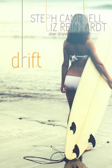 Drift - Silver Strand #6 - cover
