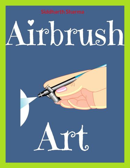 Airbrush Arts - cover