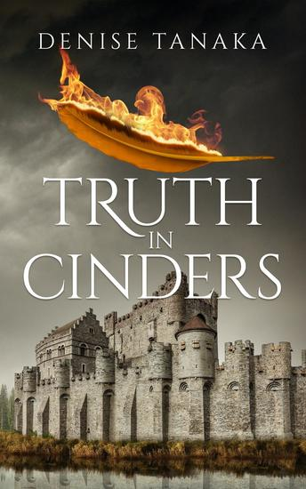 Truth in Cinders - cover