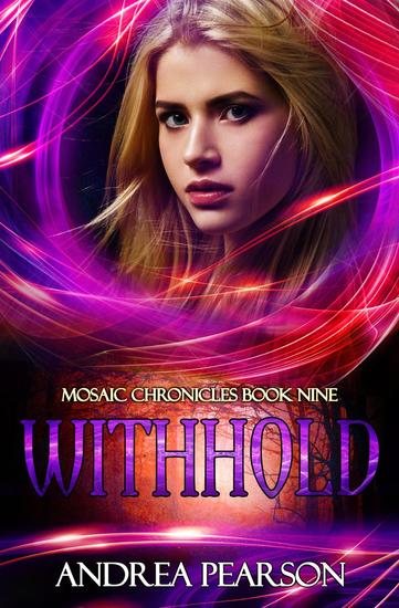 Withhold - Mosaic Chronicles #9 - cover