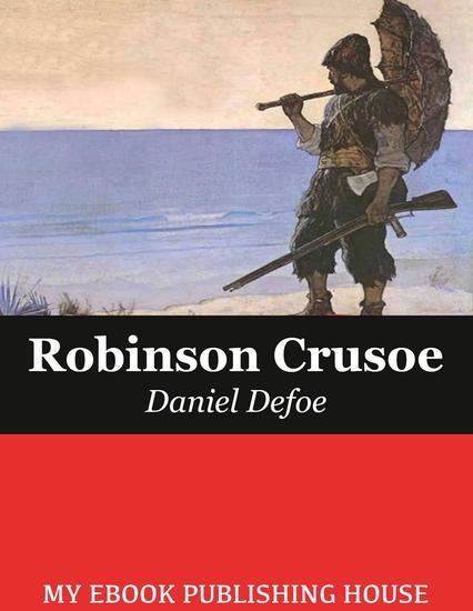robinson crusoe essay conclusion