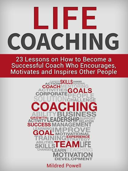 a successful coach and motivator essay Coaches can use behaviorism to increase athletes' motivation consider the successful coach who always seems to have upbeat and motivated.