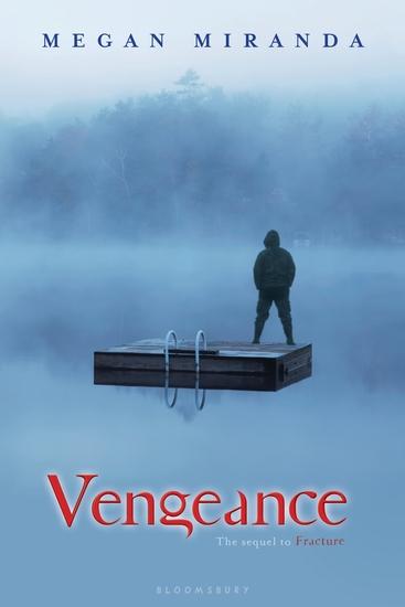 Vengeance - cover
