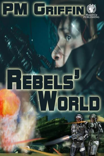 Rebels' World - cover