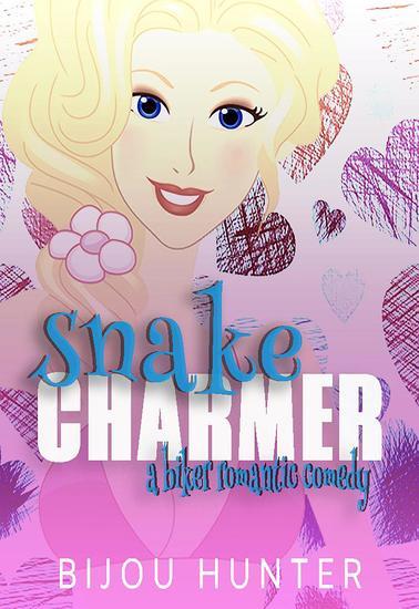 Snake Charmer - Rawkfist MC #2 - cover