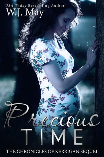 Precious Time - The Chronicles of Kerrigan Sequel #6 - cover