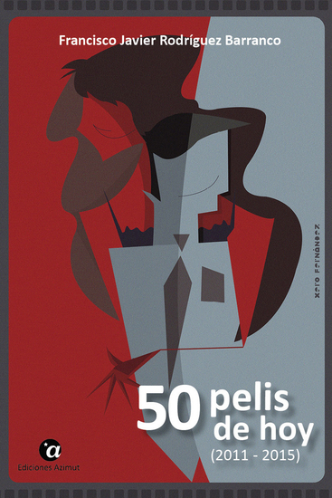 50 pelis de hoy (2011 - 2015) - cover