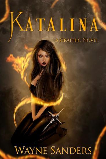 Katalina - cover