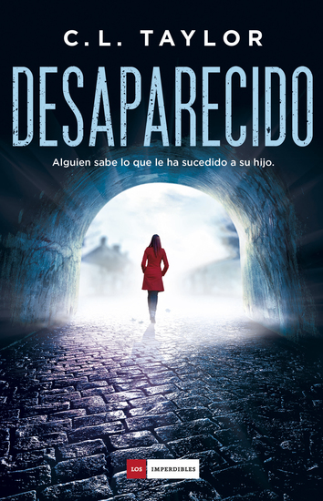 Desaparecido - cover