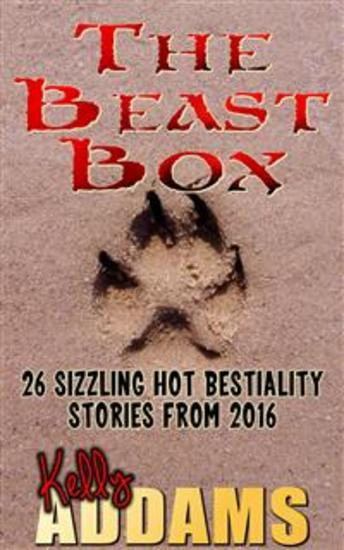 The Beast Box - cover