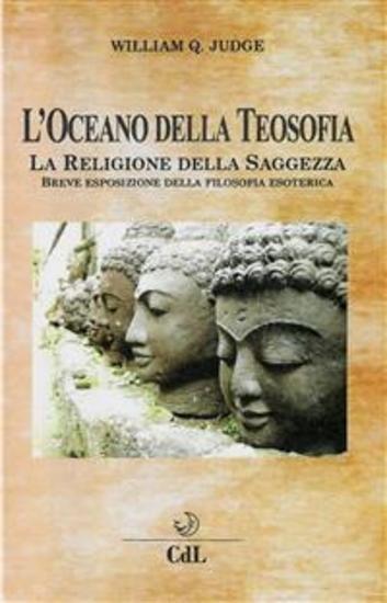 L'Oceano della Teosofia - cover