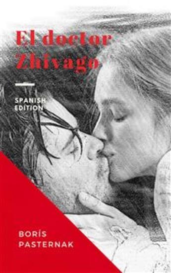 El doctor Zhivago - cover