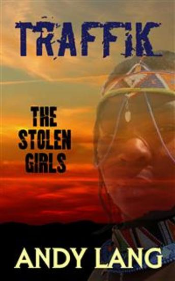Traffik: The Stolen Girls - cover