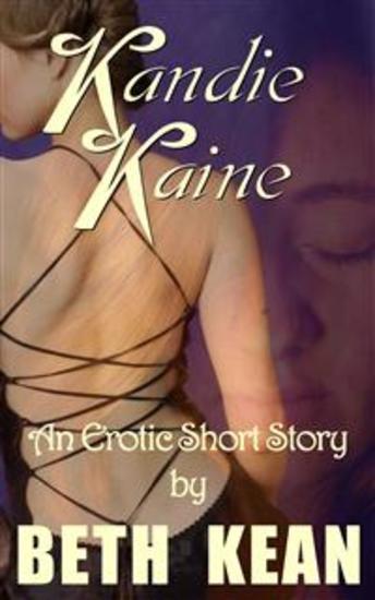 Kandi Kaine - cover
