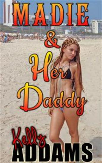 Madie And Her Daddy - cover