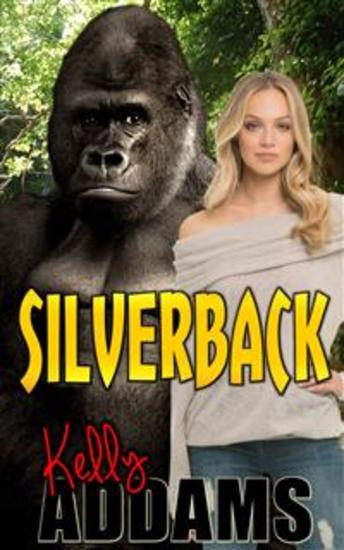 Silverback - cover