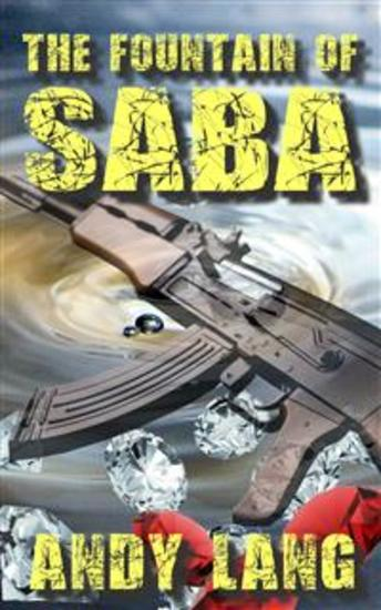 The Fountain of Saba - cover