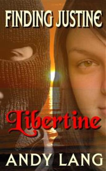 Finding Justine - Libertine - cover