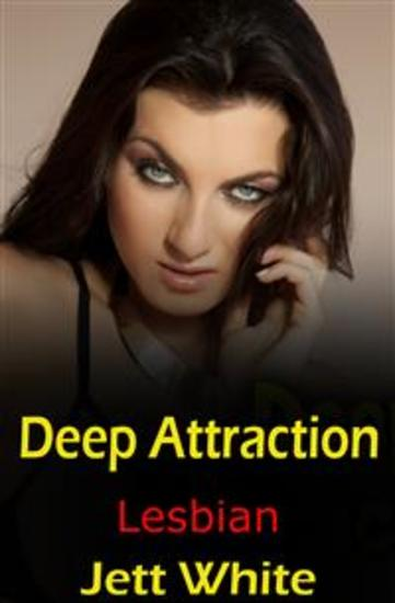 Lesbian: Deep Attraction - cover