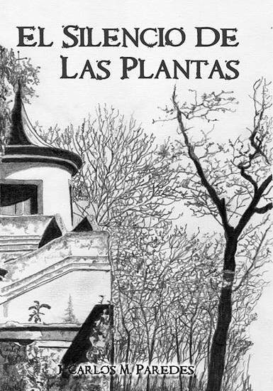 El silencio de las plantas - cover