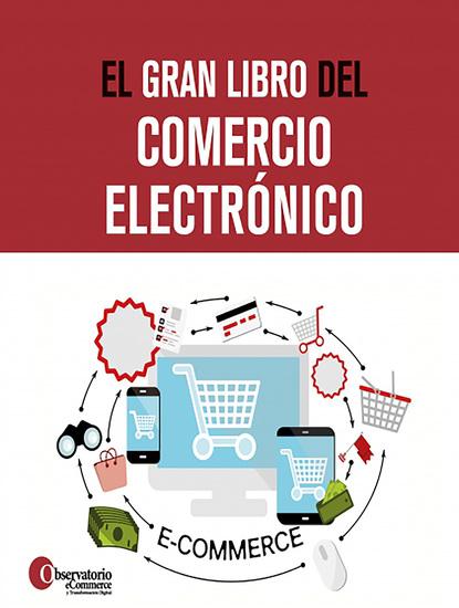 El gran libro del comercio electrónico - cover
