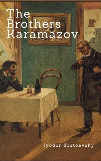 The Brothers Karamazov (Zongo Classics) - cover
