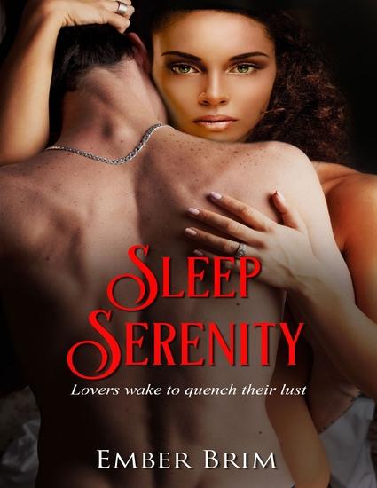 Sleep Serenity - cover