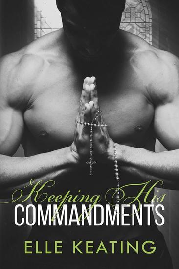 Keeping His Commandments - cover