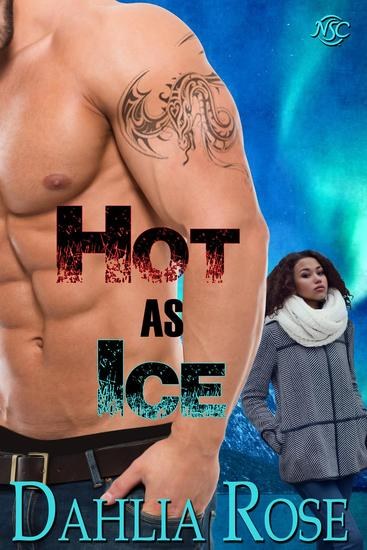 Hot as Ice - cover