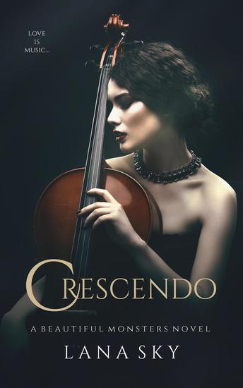 Crescendo - cover