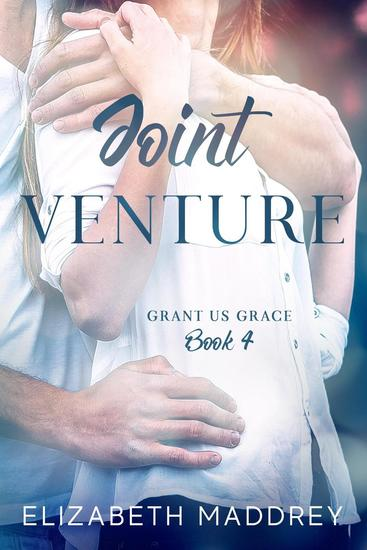 Joint Venture - Grant Us Grace #4 - cover