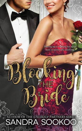 Blocking the Bride - cover