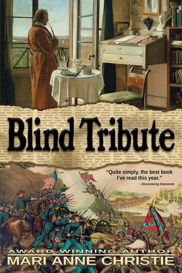 Blind Tribute - cover