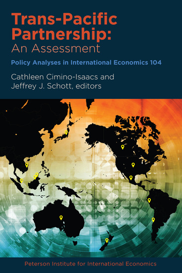 Trans-Pacific Partnership - An Assessment - cover