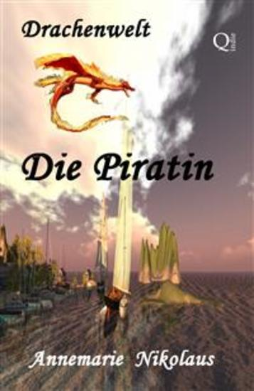 Die Piratin - cover