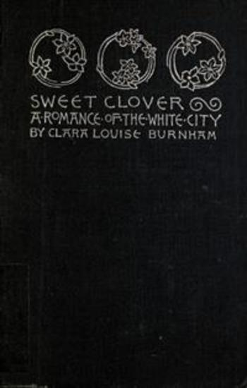 Sweet Clover - cover